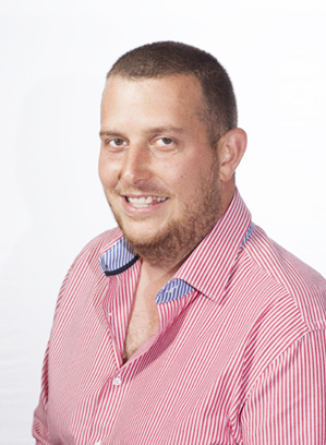 Andy Orton - Managing Director