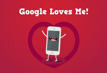 Google Loves Me!