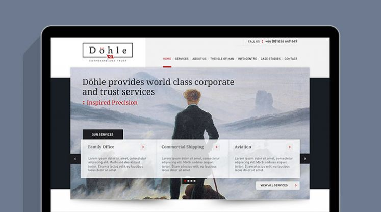 Doehle Corporate Trust