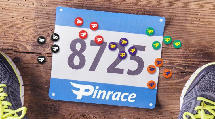 Pinrace