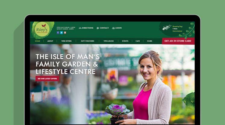 Riley's Garden & Lifestyle Centre