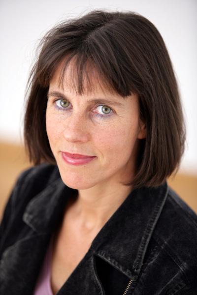 Sabine Scholz Alexandertechnik Coach