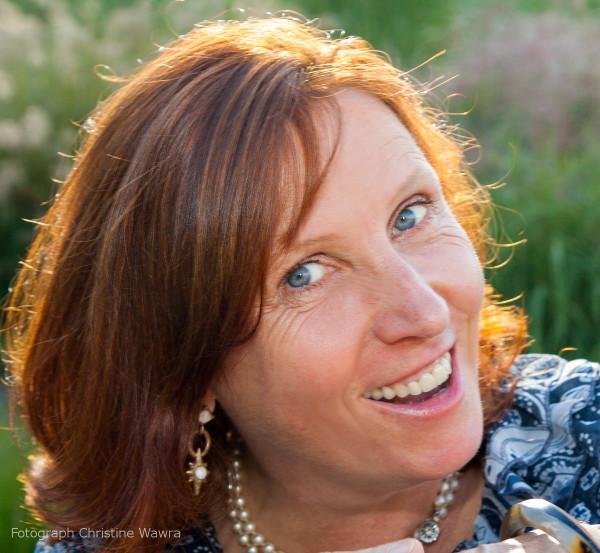 Cornelia Leisch Lachyoga Coach und Humortrainerin