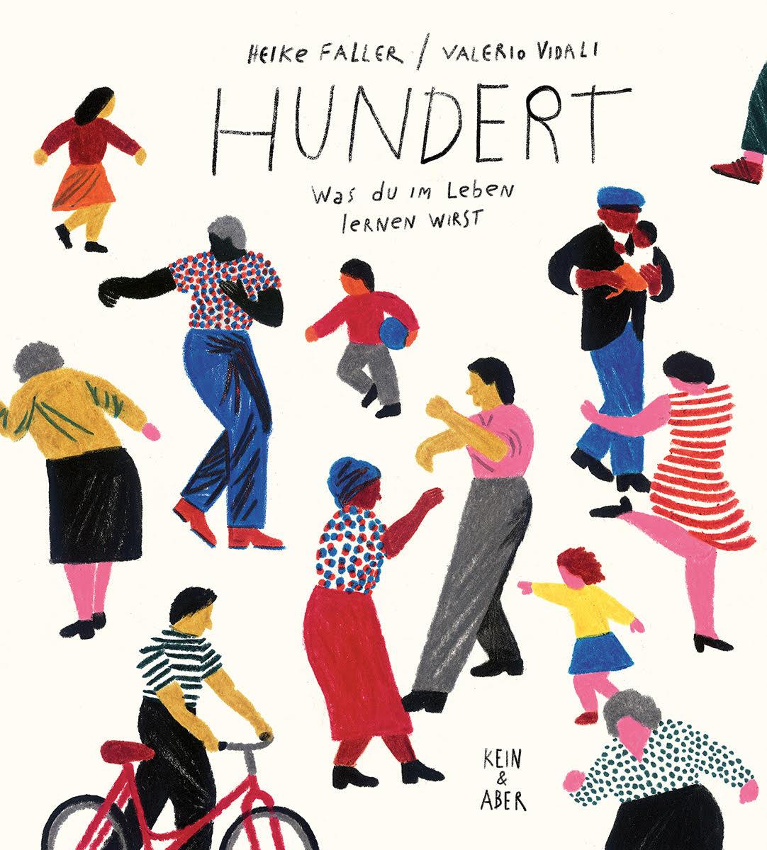 Cover_Heike_Faller_Hundert