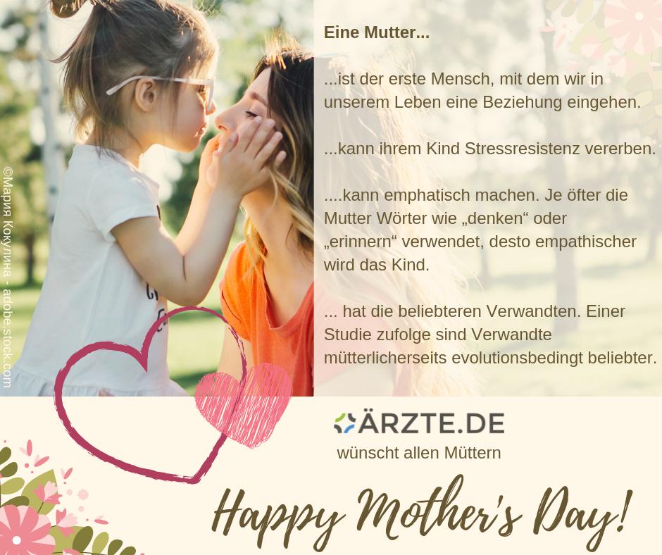 aerztede_Muttertag
