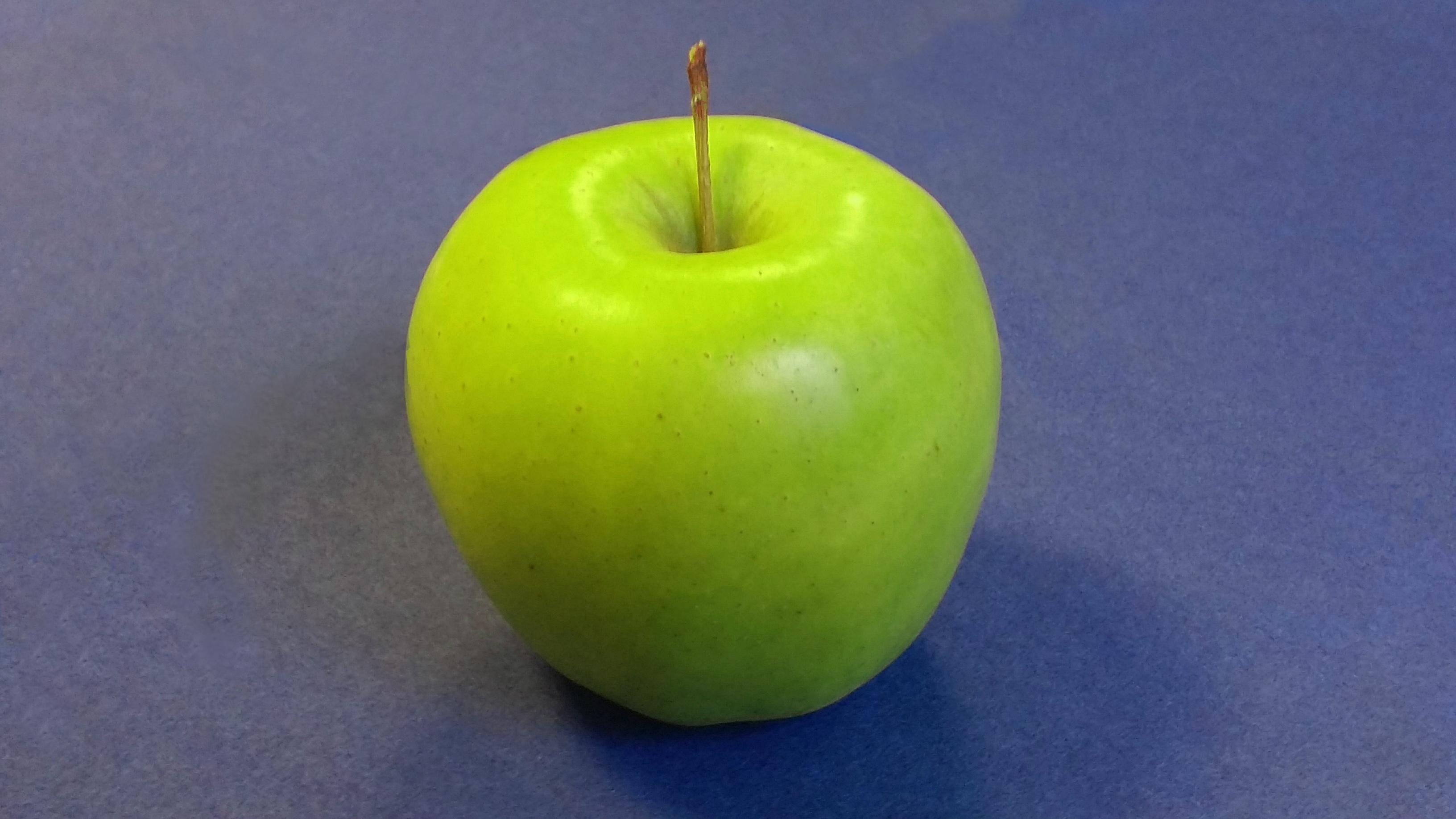 Ärzte.de Apfel oder Schokolade? Apfel