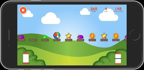 jumpBALL App