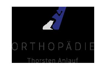 Logo Facharztpraxis für Orthopädie Hagen Dr. Thorsten Anlauf