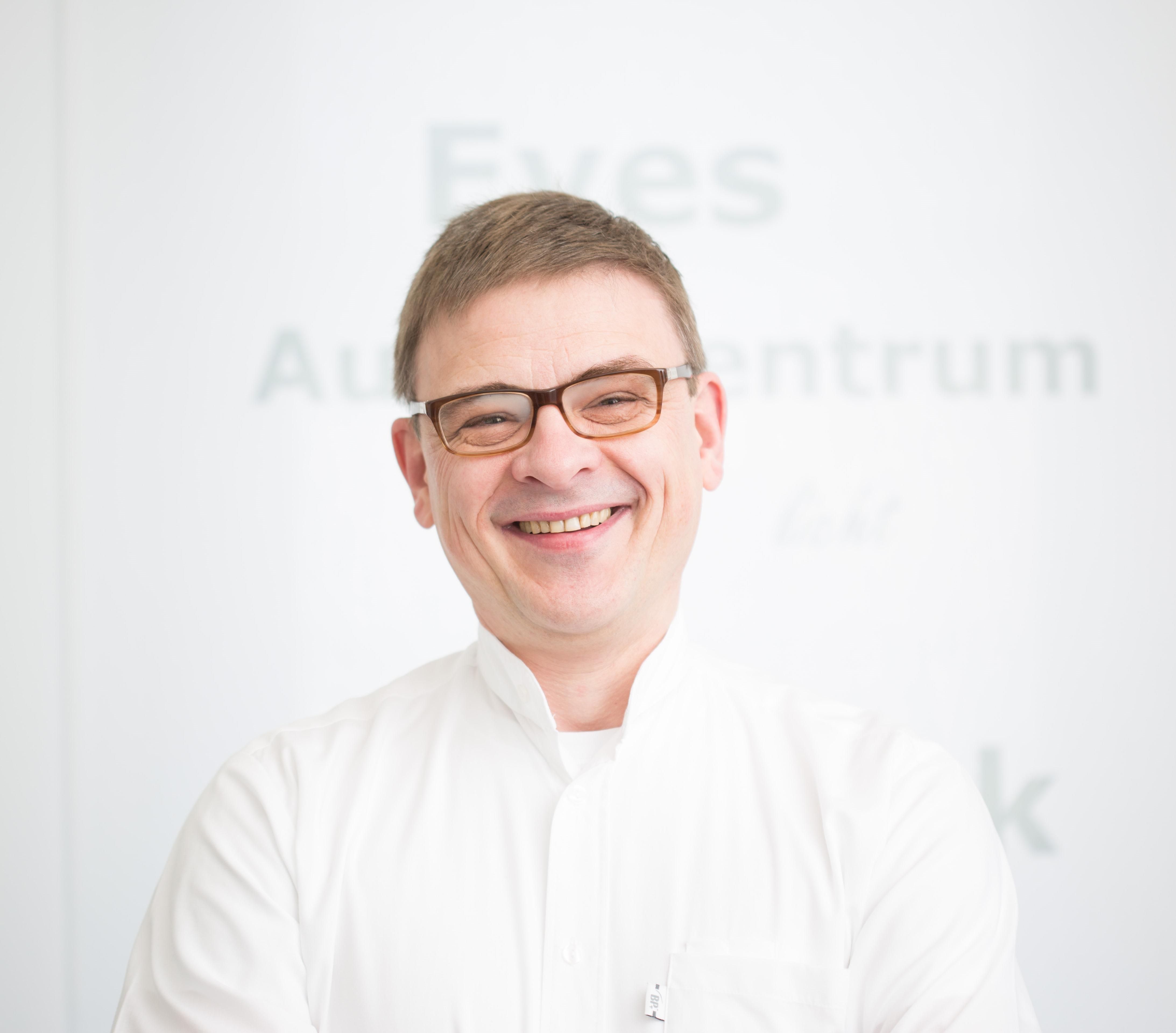 Augenarzt Köln Dr. Udo Paulus