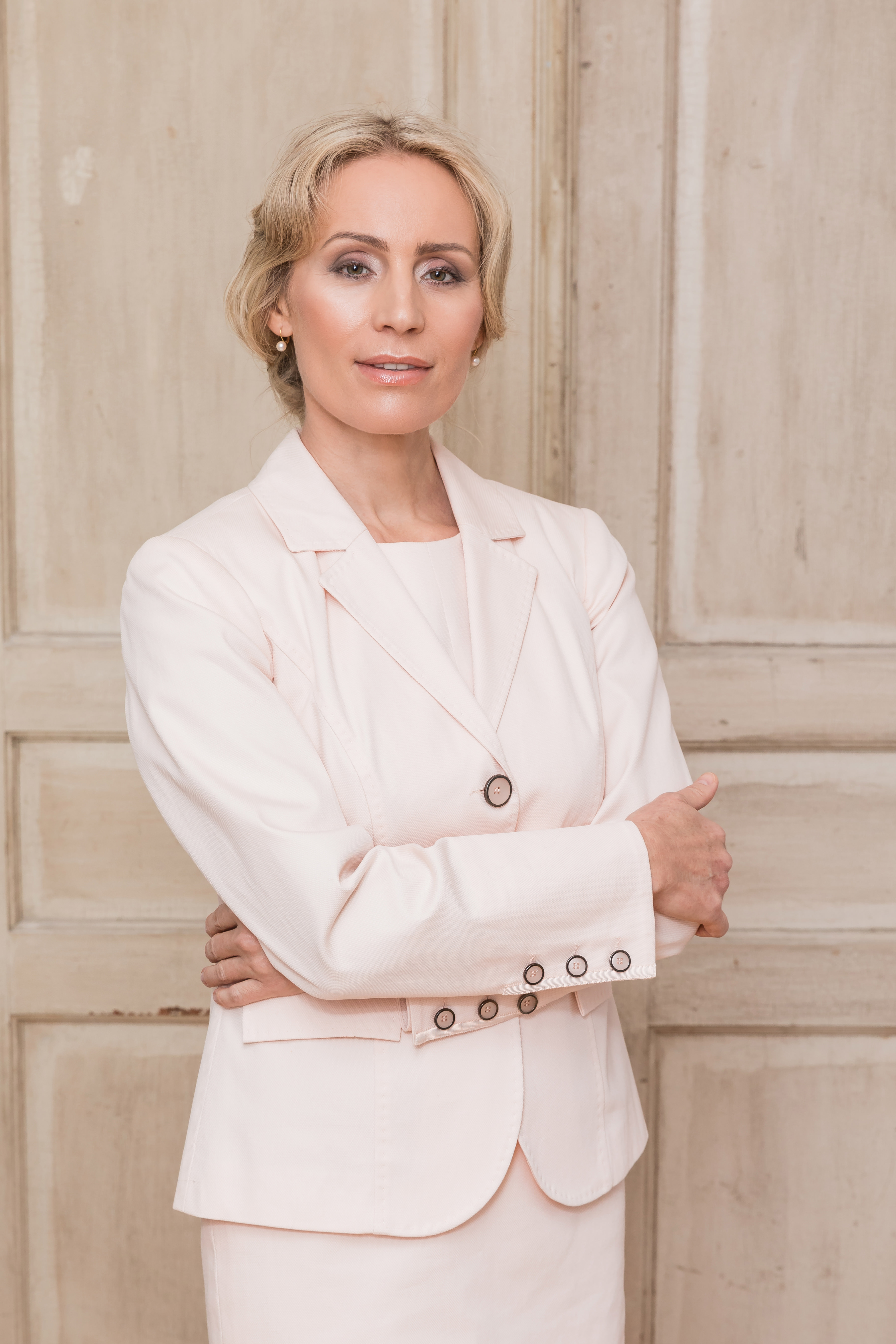 Olga Beckmann Ärztin integrative Medizin Braunschweig