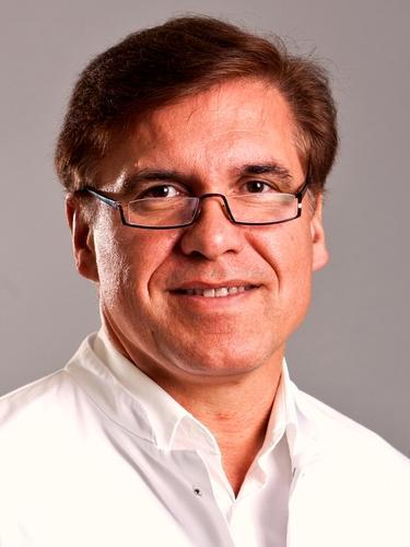 Dr. Wolfgang Bergter Nuklearmediziner