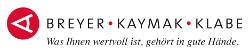 Logo Augenärzte Düsseldorf Dr. med. Detlev Breyer und Kollegen