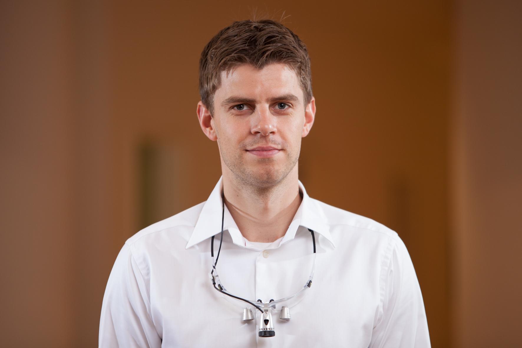 Dr. Lennard Krüger