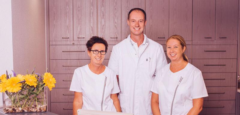 Drs M.L.G. Duijnstee HNO Arzt Kleve Team