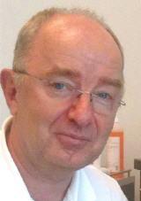Profilbild Dr. Gregor Gahlen Oberhausen