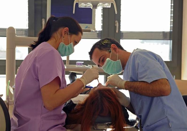 oralchirurgie trier