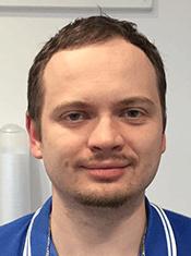 Zahnarzt Dr. Volodymyr Derkach