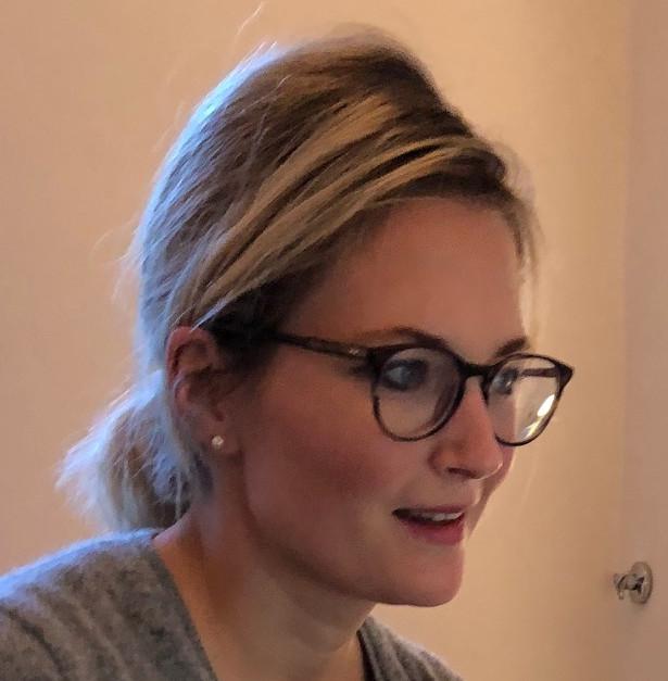 Dr. Verena Jung