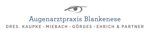 Dr. Kaupke Augenarzt Praxis Logo