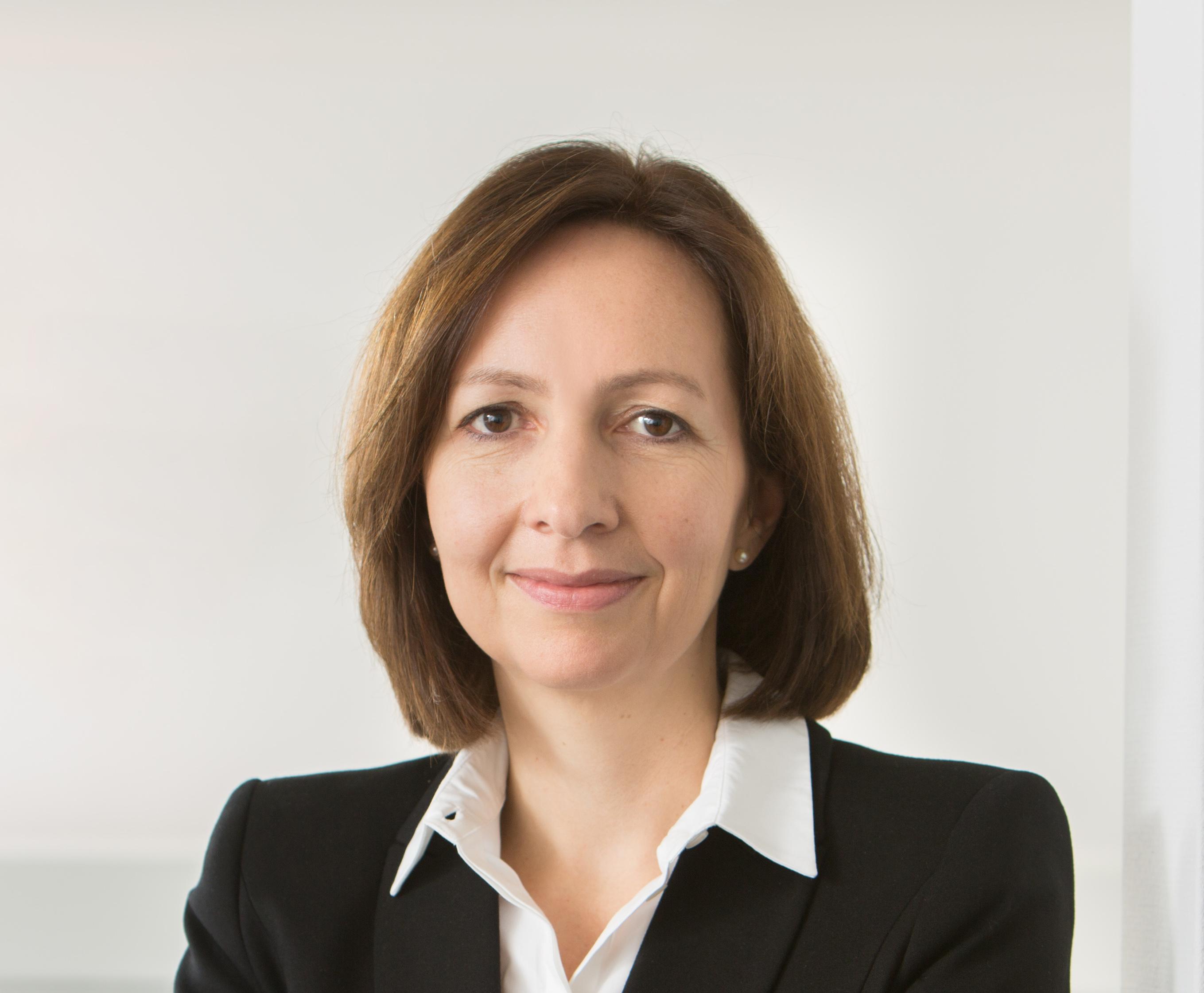 Christiane Kaymak