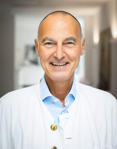 PD Dr Bernd Klesper Beauty Klinik an der Alster