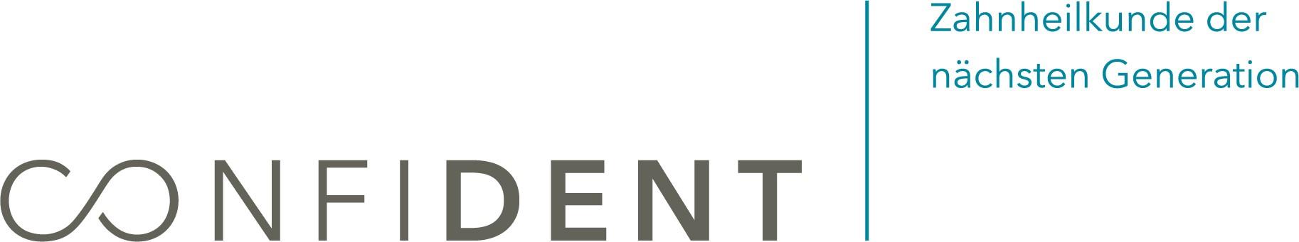 Logo Zahnarztpraxis confident Esslingen