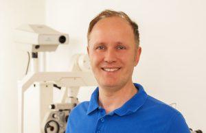 Augenarzt München Dr. med. Stephan Maschauer