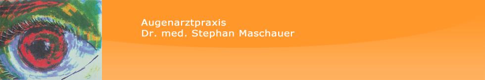 Logo Augenarzt Maschauer München
