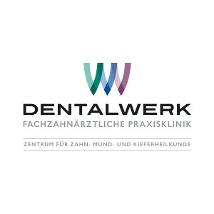 Logo Dentalwerk Hamburg
