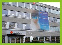 Worldeye Augenzentrum Frankfurt