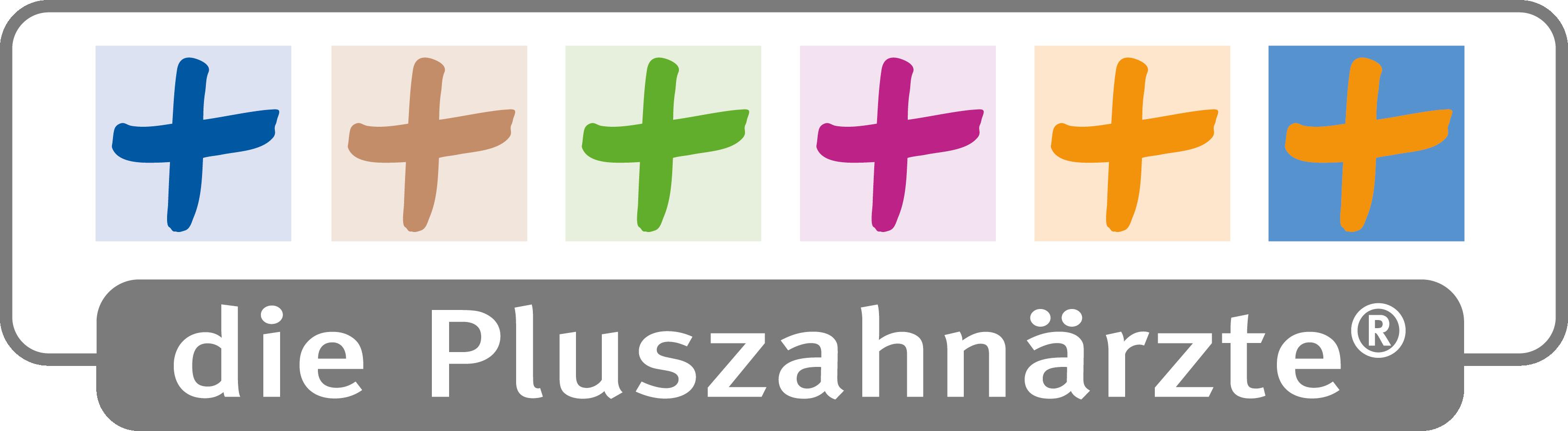 Die Pluszahnärzte Logo