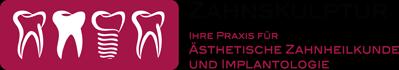 Logo Zahnarzt Kristian Popovski