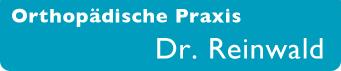 Dr Hendrik Reinwald Orthopäde Logo