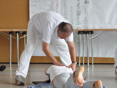 Dr. Hendrik Reinwald Orthopäde manuelle Therapie
