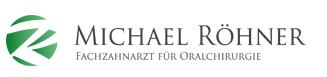 Logo von Zahnarzt Michael Röhner Berlin