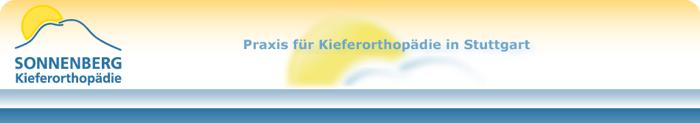 Kieferorthopäde Sonneberg