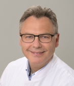 Dr. med. Peter Staib