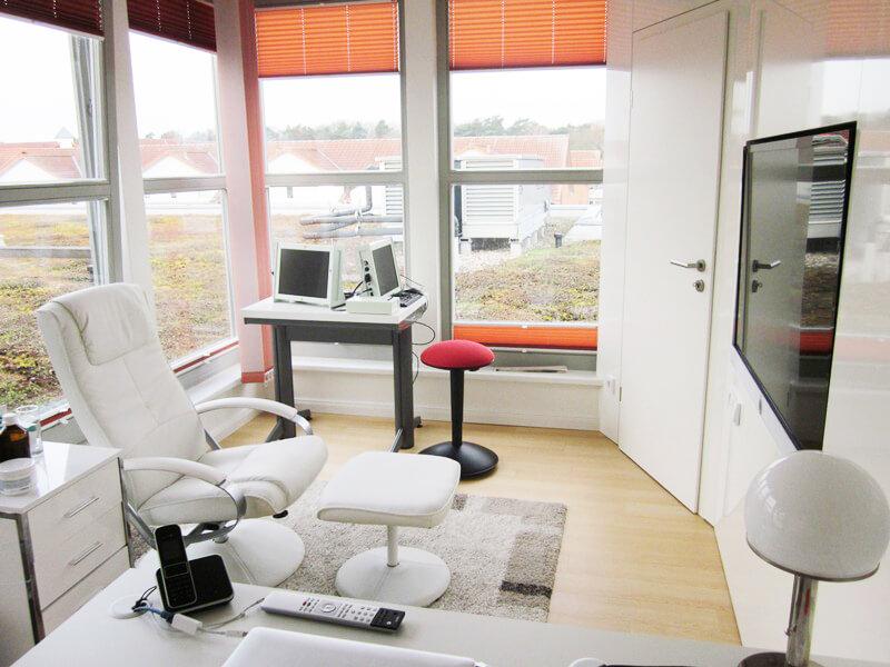 Dr. Peter Tamme Schmerztherapie Lüneburg Neurofeedback