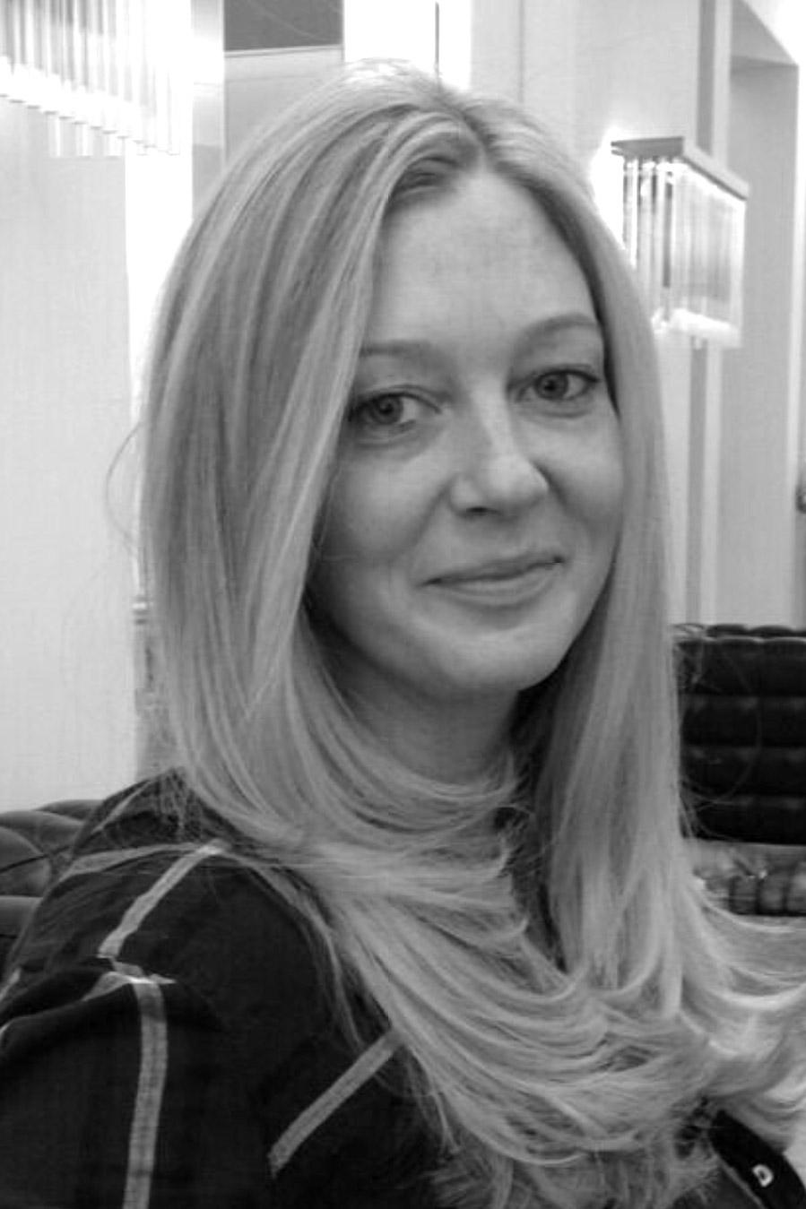 Nadine Krampf