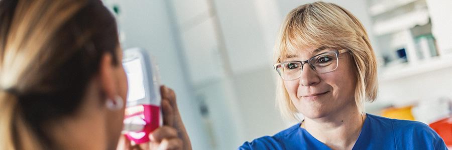 Dr. med. Ulrich Tappe Gastroentrologe Hamm Atemtest