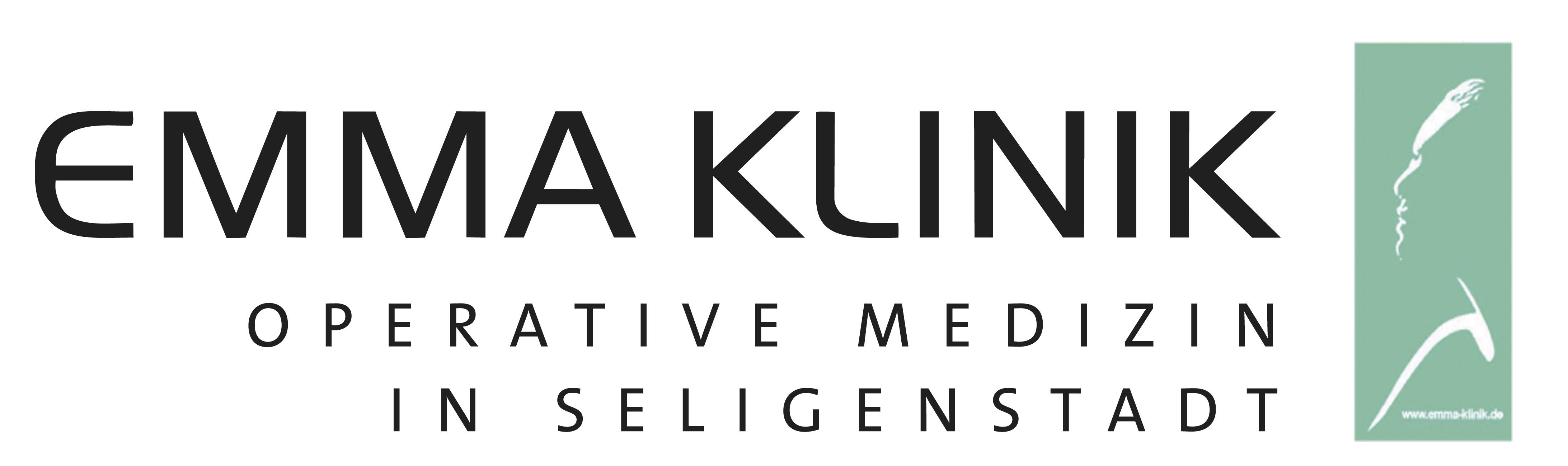 Logo Emma Klinik Seligenstadt