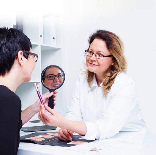 Hyaluronbehandlung Dr. Natalie Wiesen Hillesheim