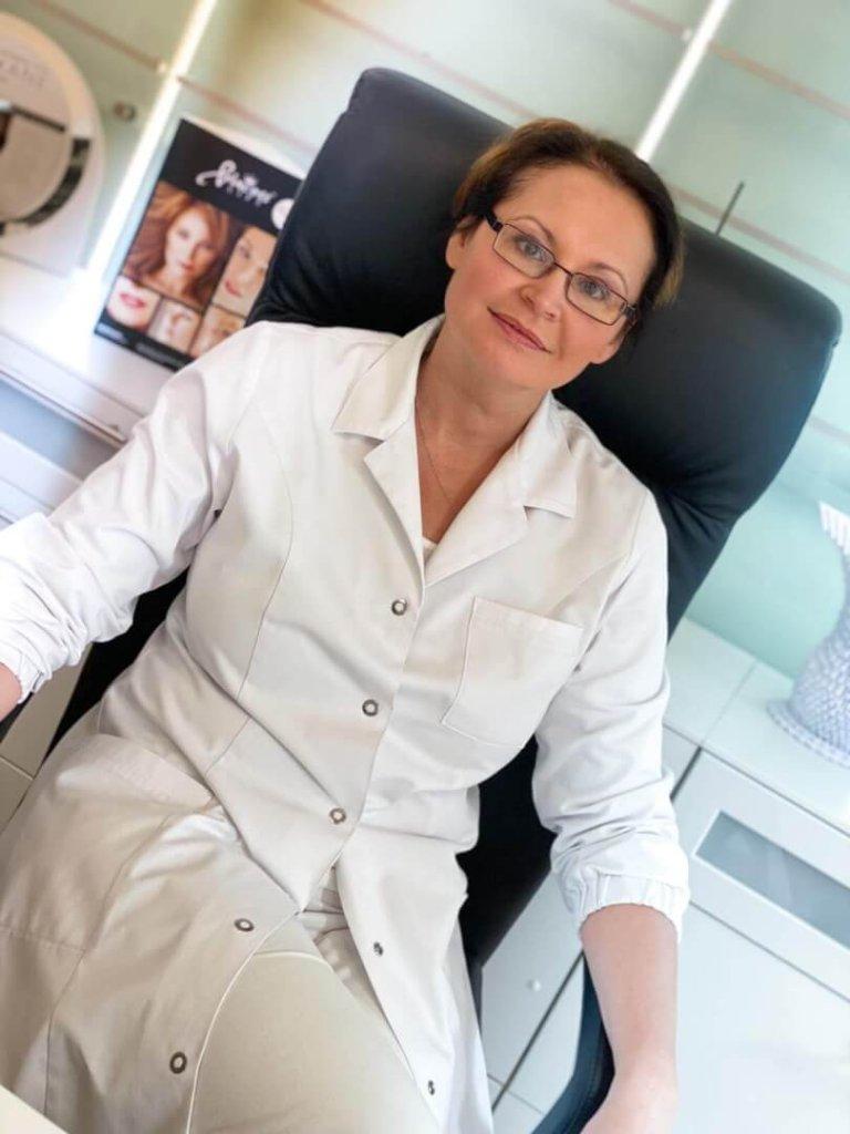 Dr. Natalie Wiesen Hillesheim