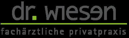 Logo Praxis Dr. Wiesen Hillesheim