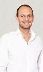 Dr. Oliver Wingebach