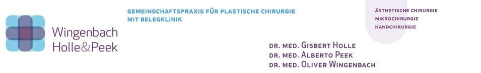 Dr. Oliver Wingenbach Logo