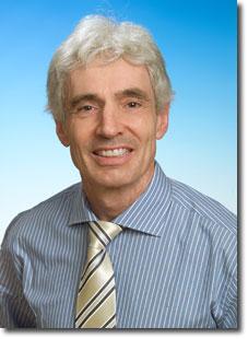 Prof. Dr. med. M. Heinrich Seegenschmiedt Radiologie am Stern Essen