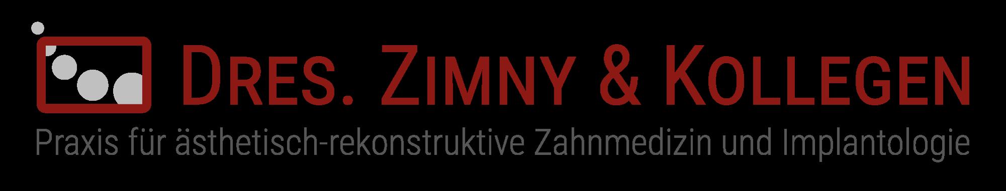 Logo Zahnarztpraxis Dres. Zimny und Kollegen Berlin