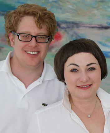 enMedica: Andrej Karpinski & Jana Seifert