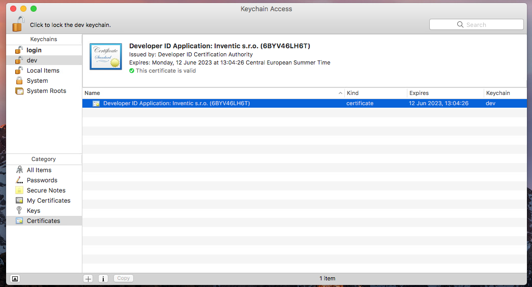 Mac OS – Blog Inventic eu